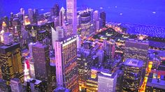 CHICAGO My Kind Of Town - Frank Sinatra  LOVE ME SOME FRANK SINATRA>  PLEASE PLAY