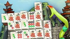 Mahjong 1 Reloaded Onlinespiel