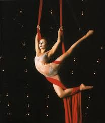 Image result for aerial contortion