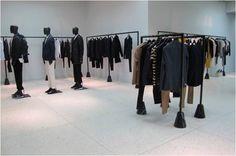 sandro store interior - Google Search