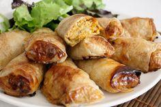 Beignets, Pretzel Bites, Sausage, Steak, Chicken, Vietnam, Desserts, Recipes, Gluten