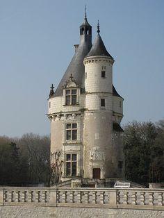 Schloss Chenonceau, Tour de Marques