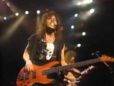 Winger - Time To Surrender (Toyko, 1991) - YouTube