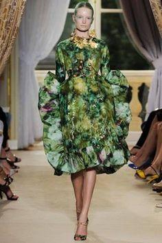 Amazing designer, amazing dress. #giambattistavalli