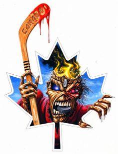 Maiden Canada