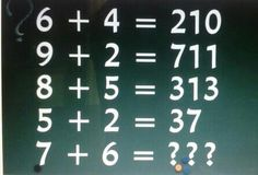 Math Puzzles Brain Teasers, Maths Puzzles, Riddles, Animation, Memes, Funny, Room, Christmas, Bedroom