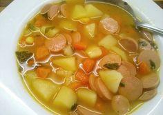 Fruit Salad, Cantaloupe, Mac, Recipes, Food, Vegetarische Rezepte, Red Peppers, Fruit Salads, Rezepte