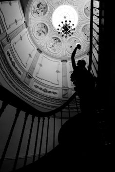 Escadaria do Museu Histórico e Pedagógico Dom Pedro I e Dona Leopoldina. Pindamonhangaba #Pindamonhangaba #fotografia #arquiteruracolonial #museu