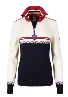 Dale of Norway Lahti Sweater for Women - Sweater Chalet