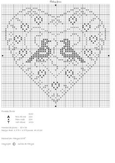 This Pin was discovered by marie-christine hanrard. Discover (and save! Cross Stitch Heart, Cross Stitch Samplers, Cross Stitching, Embroidery Hearts, Cross Stitch Embroidery, Cross Stitch Designs, Cross Stitch Patterns, Wedding Cross Stitch, Cross Stitch Freebies