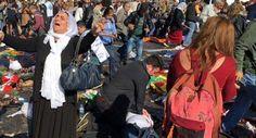 TTB Merkez Konseyi üyesi Arpat: Polisin gaz atması nedeniyle yaralılara müdahale edemedik http://ilerihaber.org/ttb-merkez-konseyi-uyesi-olu-sayisi-yukselebilir/23318/…