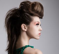 Style your hair in retro look for parties http://www.thehansindia.com/posts/index/2013-12-31/Style-your-hair-in--retro-look-for-parties-81024