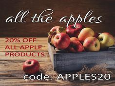 6pm special sale 2016 all items under 17 2017 coupon code enjoy 20 off all our apple fragrances from now through october 17 2017 fragrancescouponoctoberapple malvernweather
