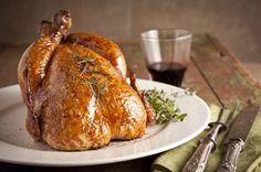 7 Ways to cook a turkey