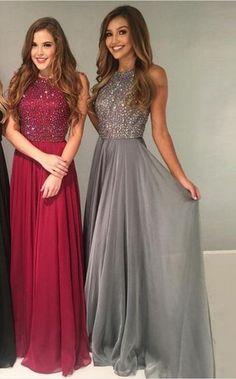 New Arrival Prom Dress,Beaded Prom Dresses,Long Homecoming Dress,Elegant #prom #promdress #dress #eveningdress #evening #fashion #love #shopping #art #dress #women #mermaid #SEXY #SexyGirl #PromDresses