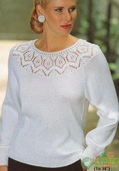 Senza un titolo. Commenti: LiveInternet - Russo di servizi online Diaries knitted sweater @Af's 20/3/13