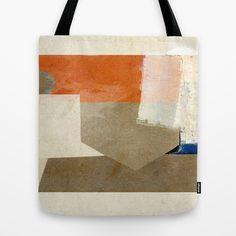 Ponta de Areia Tote Bag by Fernando Vieira