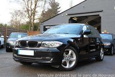 BMW SERIE 1 (E87) (2) 116D 115 AVANTAGE EDITION 5P
