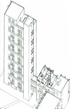 Charles correa previ architecture shots pinterest for 5 daniel terrace peabody ma