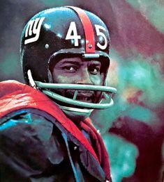 Homer Jones. Jerome Boniface · Old NFL · LT New York Giants ... dc0b8cf80