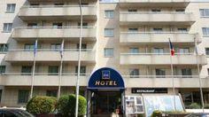 Book Hotel Kyriad Prestige Paris Ouest Boulogne close to Hauts de Seine in Paris. Paris Hotels, Best Breakfast, The Prestige, No Time For Me, Rooms, Nice, Places, Bedrooms, Nice France