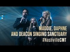 """NASHVILLE on CMT 