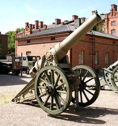 6-inch siege gun M1877 - Wikipedia