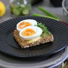 Smørrebrød aka. Danish Open Sandwiches – Bake to the roots