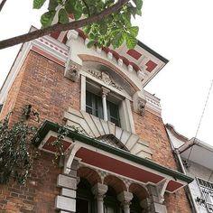 Casa Ranzini | 25 lugares maravilhosos de São Paulo que você não sabia que existiam