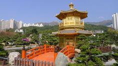 Nan Lian Garden (Kowloon) - Photo taken by BradJill
