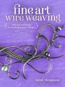 Wire Jewelry Making: Choosing the Right Gauge and Type of Wire for Wire Weaving and More - Jewelry Making Daily
