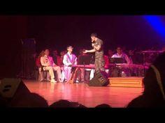 150811 충남대 육군 본부 공연-일병 김재중 1 - 하늘을 달리다+밴드소개 - YouTube #WaitingforJaejoong