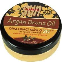 Kosmetika s arganovým olejem - kosmetika Vivaco