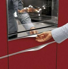 1000 images about tiradores y pomos para cocina on - Tiradores de cocina ...