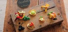 Risultati immagini per ricette street food gourmet