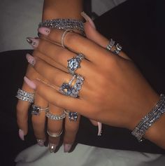 Dresses ⋆ best frugal deal & steals at inspo - women& jewelry and accessories - Dresses ⋆ best frugal deal & steals at inspo – - Cute Jewelry, Body Jewelry, Beaded Jewelry, Jewelry Accessories, Silver Jewelry, Bling Jewelry, Silver Rings, Look Hip Hop, Grunge Jewelry