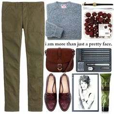 Moccasins outfit ideas for 2017 - Fashion Trends For Women (19)