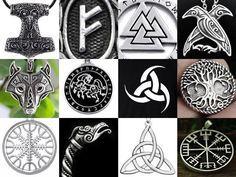 runes, Odin's ravens, comes to common symbols associated with Viking era, they Norse mythology Rune Tattoo, Norse Tattoo, Wiccan Tattoos, Inca Tattoo, Viking Tattoos, Viking Tattoo Design, Hamsa Tattoo, Arm Tattoo, Viking Symbols And Meanings