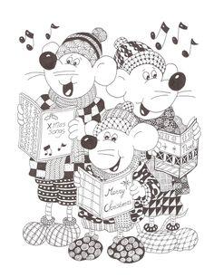 Zentangle made by Mariska den Boer 73