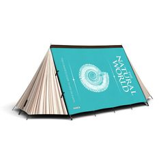 Fieldcandy, tents - gift selected by #sfizzy
