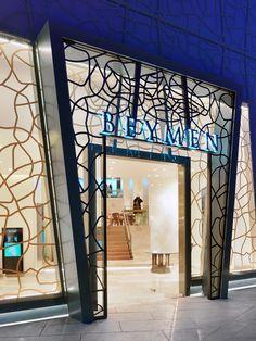 Beymen Luxury Flagship Zorlu Center, Istanbul, Turkey