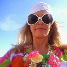 Tamera Beardsley: wardrobe