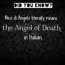 ...No it doesn't, but that would be cool. It would mean 'victory of angels' or something, but Angelo isn't plural, so maybe 'victory of an angel'