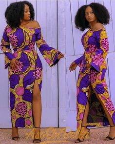 Your go to collection for the most beautiful long ankara dresses of all time. These lovely long ankara dresses are some of the most beautiful ones in the fashion industry today Long Ankara Dresses, Ankara Long Gown Styles, African Wear Dresses, Latest Ankara Styles, Ankara Gowns, Latest African Fashion Dresses, African Print Fashion, African Attire, Ankara Skirt