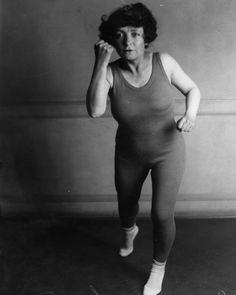 1920s aerobics