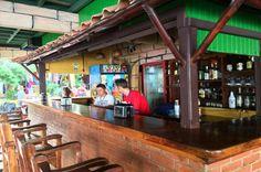 bar montezuma restaurant - Costa Rica
