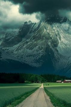 French Alps. Amazing....wow!