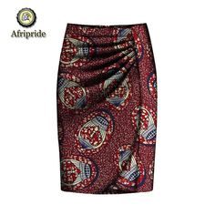2019 spring casual pencil skirt for women AFRIPRIDE pure cotton skirt dashiki bazin riche ankara print - Aliexpress Africa Dress For Women African Cotton Wax Print Dresses Dashiki Plus Size Africa Style Clothing for Women Office Dress African Print Skirt, African Print Clothing, African Print Fashion, Africa Fashion, African Pencil Skirt, Ankara Skirt, Dashiki Skirt, African Wear Dresses, Girl Clothing