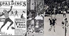 O Voleibol está de parabéns: Faz hoje cento e vinte e dois anos