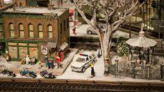 Duke Energy Holiday Trains | Cincinnati Museum Center